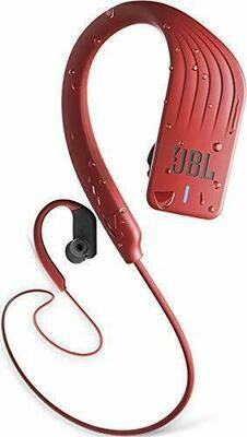 JBL Endurance Sprint Waterproof Wireless in-Ear Sport-Red
