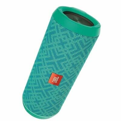 JBL Flip 3 Waterproof Special Edition Bluetooth Speaker, Mosaic