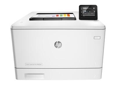 HP M452dw Color Single Function Laser Printer