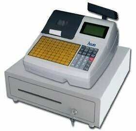 ESYAclas Electronic Cash Register CR6X