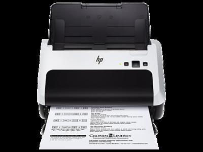 HP Scanjet Pro 3000 S3 Sheet-Feed Color Scanner