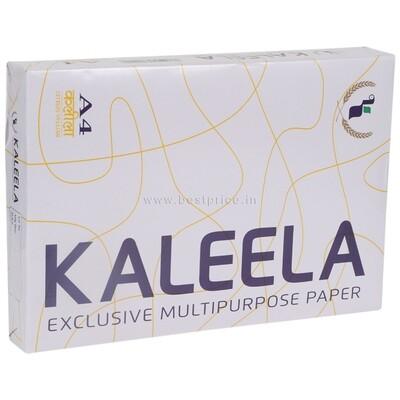 Kaleela Copier Paper, A4, 72gsm, 500 Sheets, Color