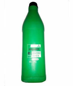 Sharp AR-020BT Black Laser Toner Bottle