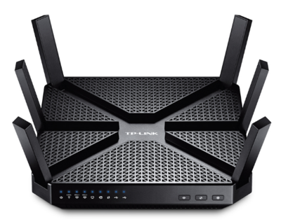 TP-Link Archer C3200 Wireless Wi-Fi Router