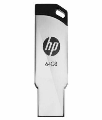 HP 64GB Pen Drive, 2.0 V236W