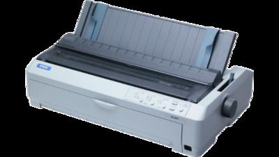 Epson FX 2175 Dot Matrix Printer