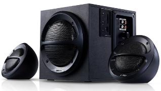 F&D A111U 2.1 Multimedia Speakers