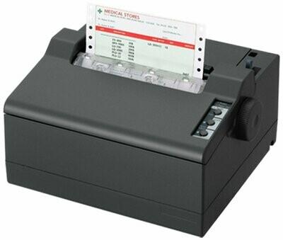 Epson LQ 50 Dot Matrix Printer