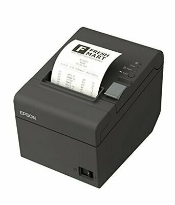 Epson TM-T82 Thermal POS Receipt Printer, USB