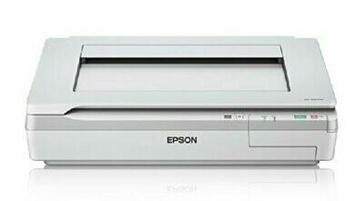 Epson WorkForce DS-50000 Large Format Colour Document Scanner