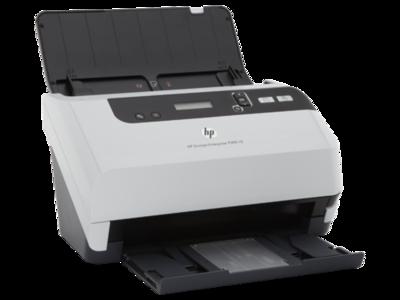 HP Scanjet Enterprise 7000 s2 Sheet-feed Color Scanner