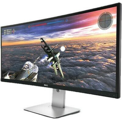 Dell U3415W 34-Inch LED Monitor