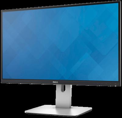Dell U2515H 25-Inch LED Monitor