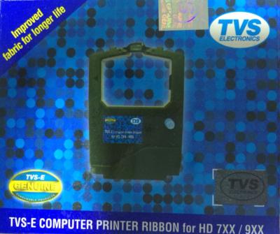 TVS HD 755, 745, 945, 955 Ribbon Cartridge