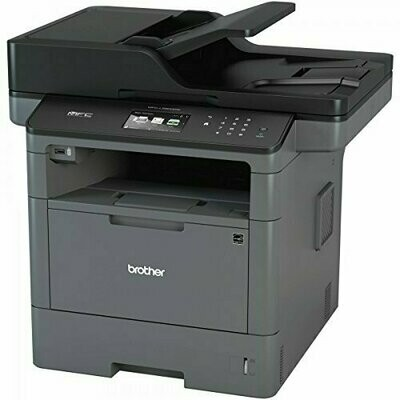 Brother MFC-L5900DW All-in-One Monochrome Laser Printer