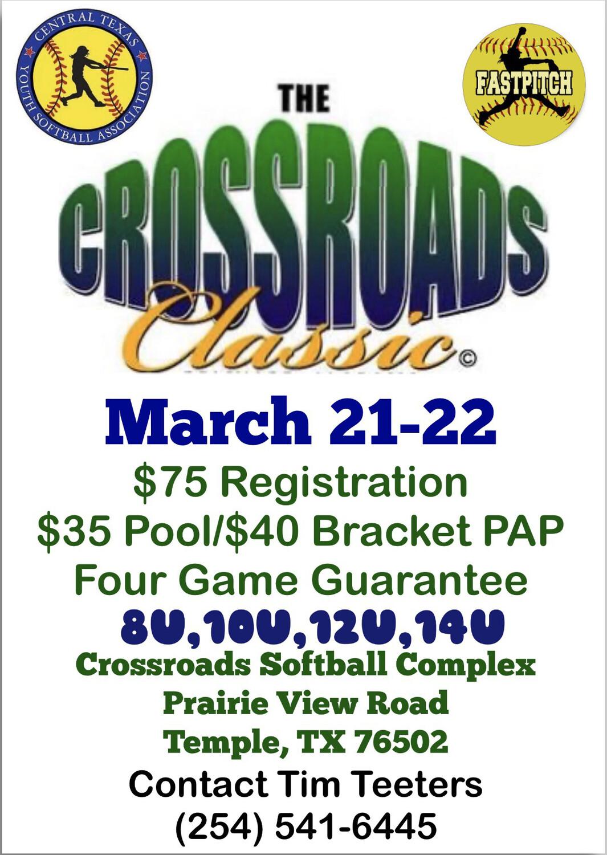 Crossroads Classic Tournament