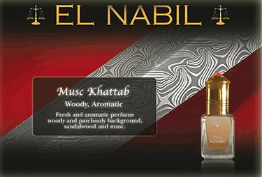 Al Nabil Khattab