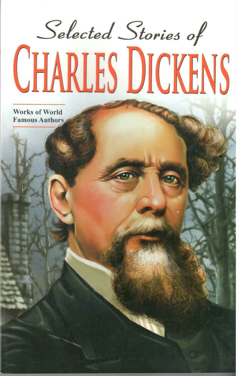 Selected Stories of Charles Dickens