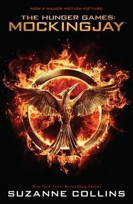 The Hunger Games - Mockingjay by Suzanne Collins