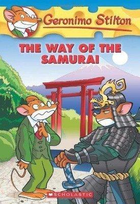 Geronimo Stilton #49 : The Way of the Samurai