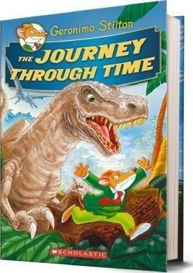 Geronimo Stilton Special Edition : Journey Through Time