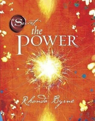 The Secret The Power by Rhonda Byrne