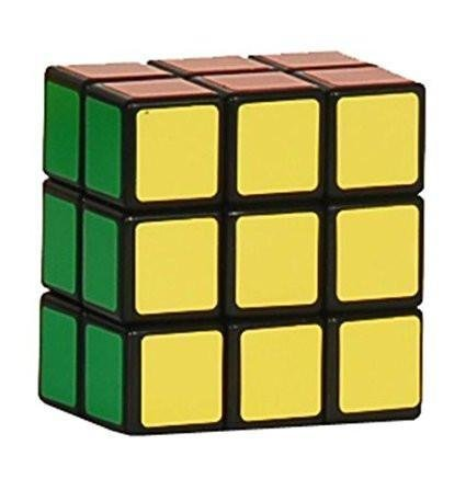 Lanlan 2X3X3 Cube Puzzle Magic Cube Intellectual Development