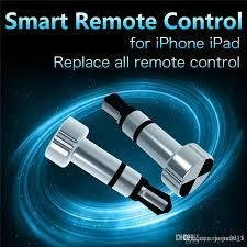 Smart IR2 Universal Remote Control for iPhone iPad