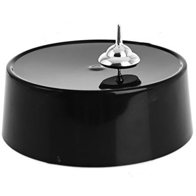 Magnetic Gyroscope Nonstop Top- Secret Spinning Top