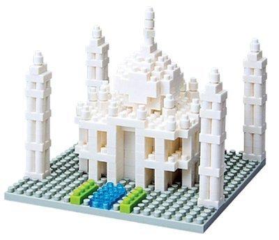 Micro Blocks - Taj Mahal 370Pcs