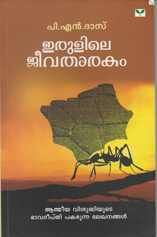 ഇരുളിലെ ജീവാതാരകം | Irulile Jeevatharakam by P.N. Das