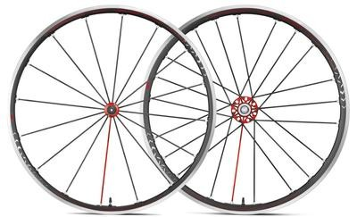two way fit Zero Competizione rim brakes