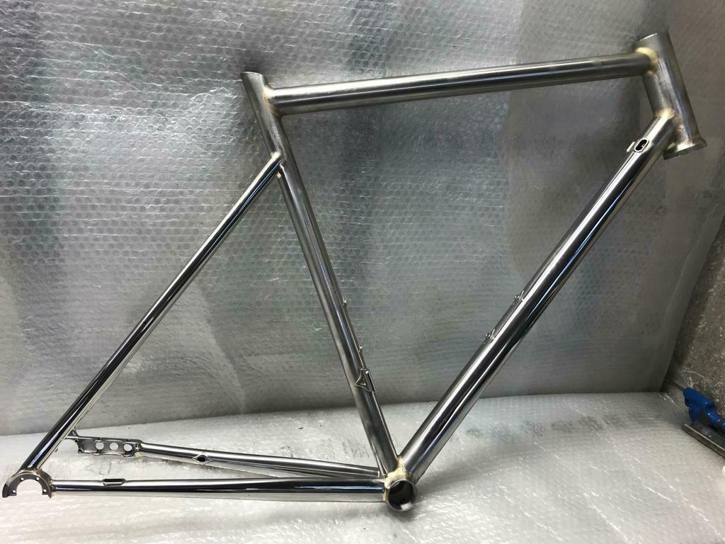 frame design ESPRESSO