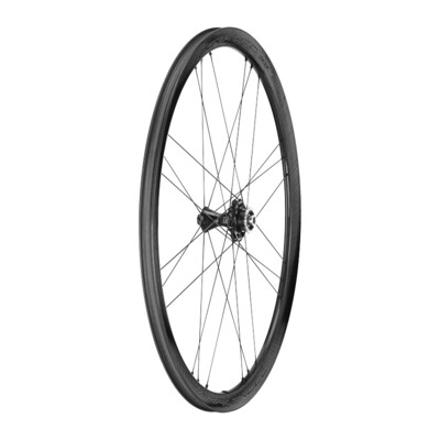 clincher Bora WTO for disc brakes