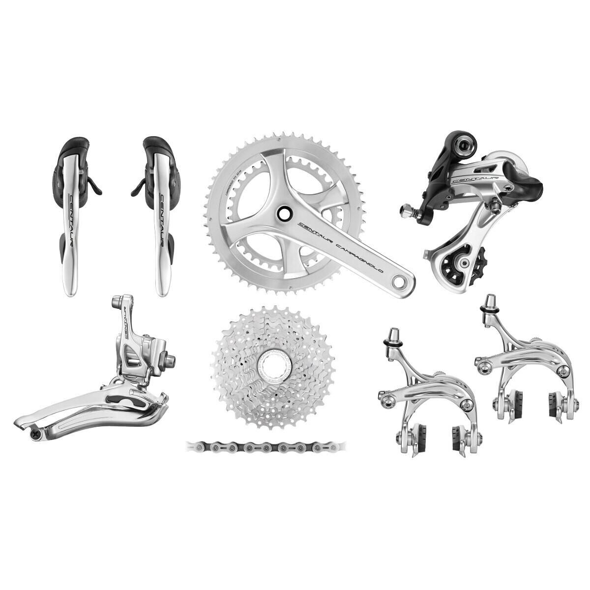 Centaur 11s rim brakes mechanical