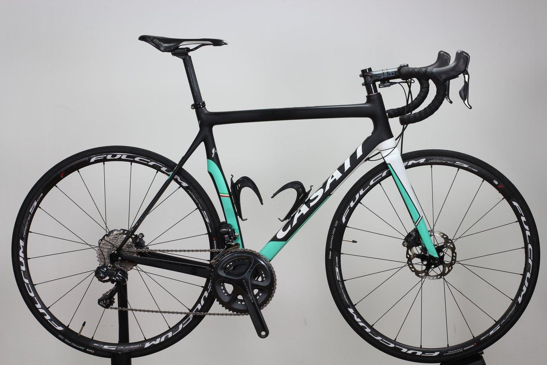 DARDO carbon / bicycle