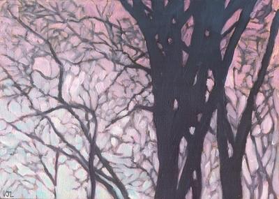 Tree Study I