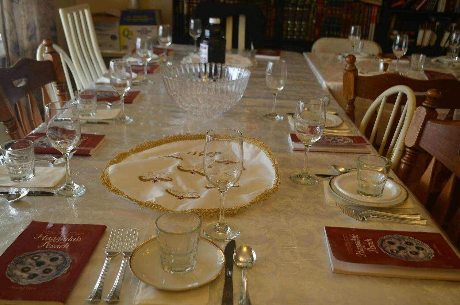 Planning Pesach with Pleasure Guide