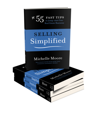 Selling Simplified: 55 Fast Tips to Jump-start Your Real Estate Business AUDIO BOOK
