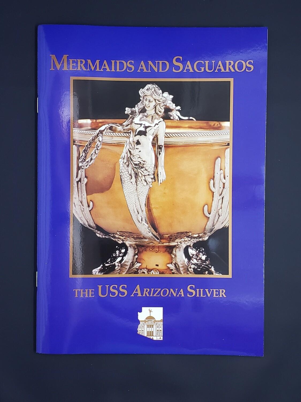 Mermaids And Saguaros