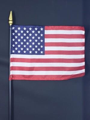 U.S. Flag 4
