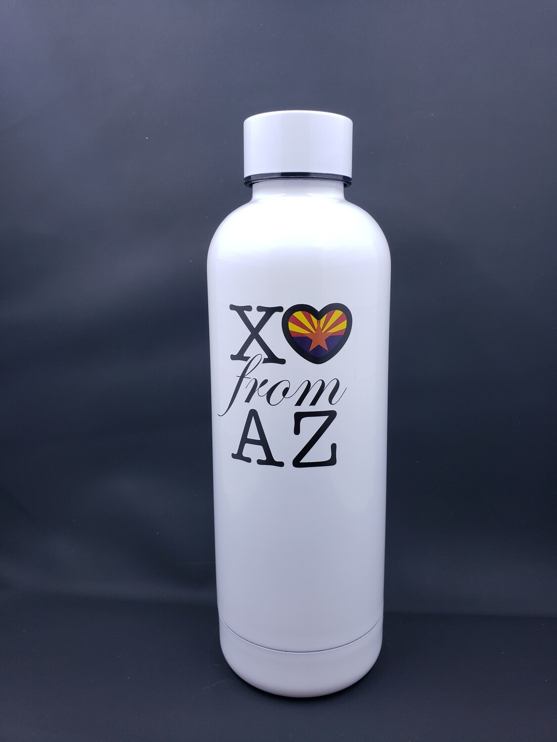 XOAZ Water Bottle