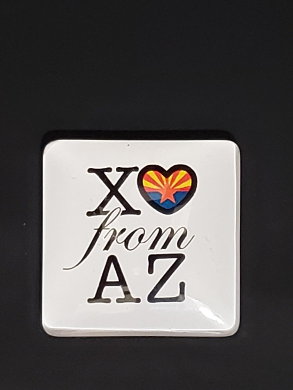 XOAZ magnet