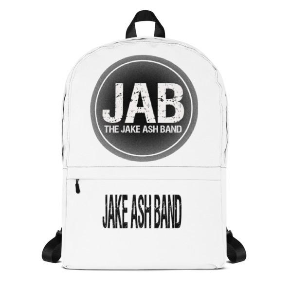 JAB Backpack!