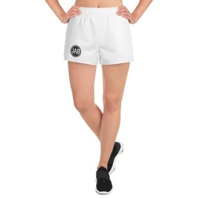 JAB Women's Athletic Short Shorts