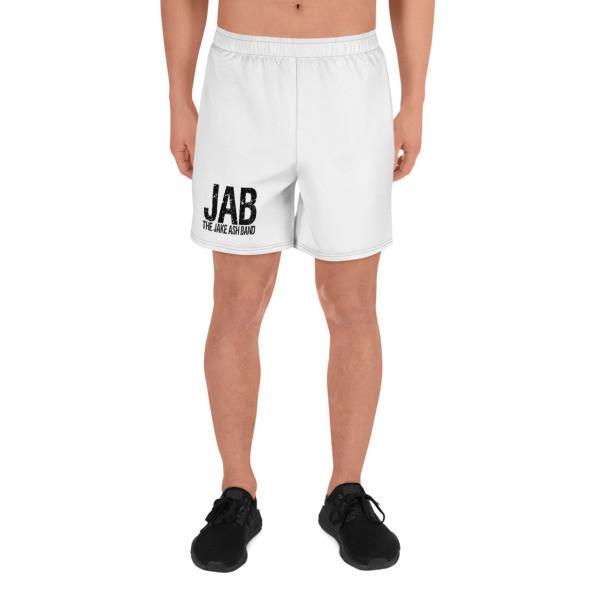 JAB Men's Athletic Long Shorts