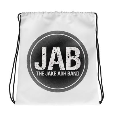 JAB Drawstring bag