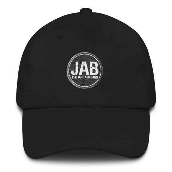 JAB Logo Baseball Hat