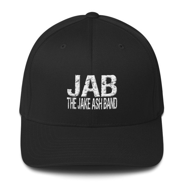 JAB Flexfit Hat! Multiple Colors To Choose From!