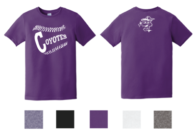 Gildan Performance ® Core T-Shirt - Adult & Youth